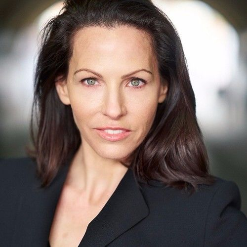 Amy Serafin