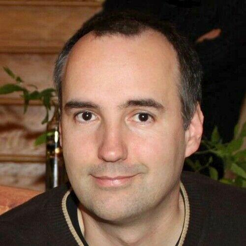 Robert Rioux