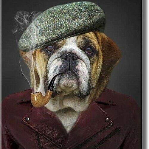 G.Smokey Campbell