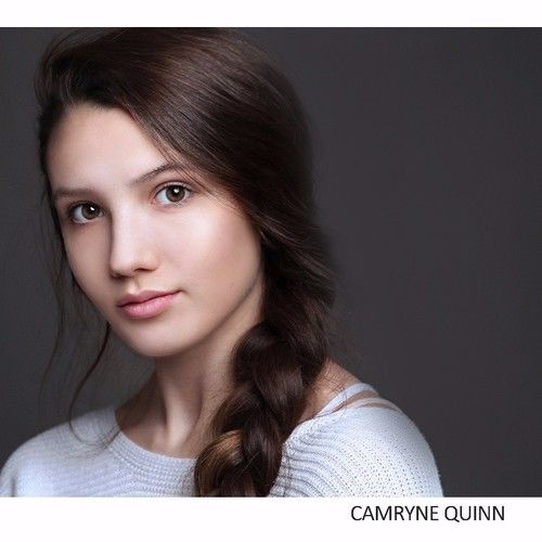 Camryne Quinn