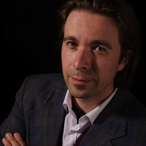 Nathan Robbel