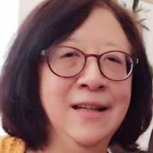 Adlinna Liang