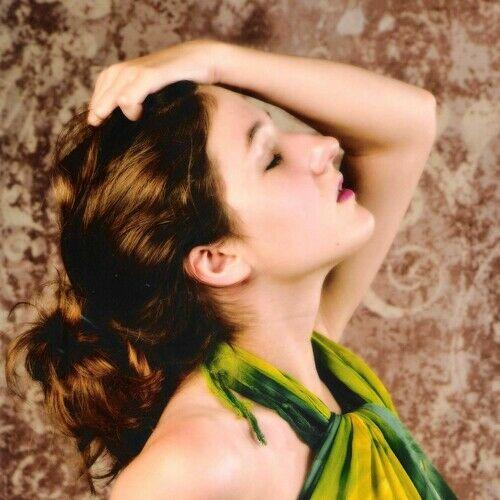 Kelsey Cooper Nude Photos 41