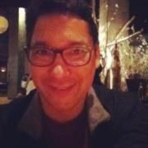 Eric M. Vega