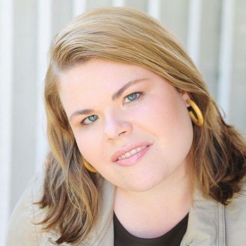 Sarah McHugh