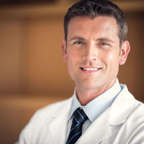 Daniel Barrett MD
