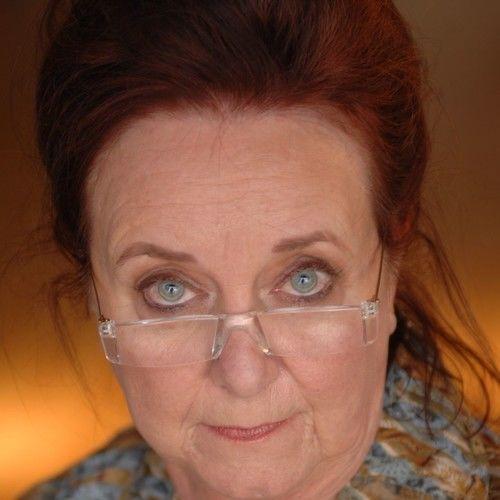 Barbara Oilar