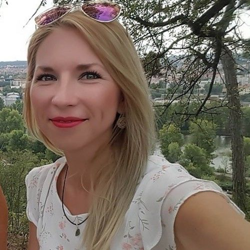 Maria Vinogradova