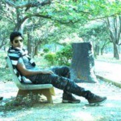 Yadu Mukesh