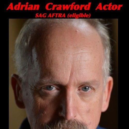 Adrian Crawford