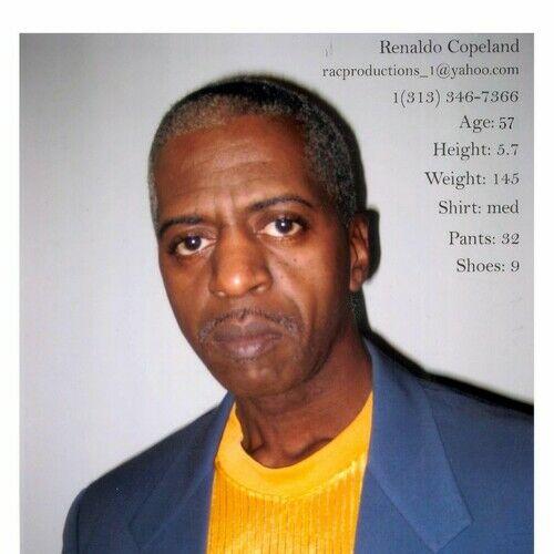 Renaldo Copeland