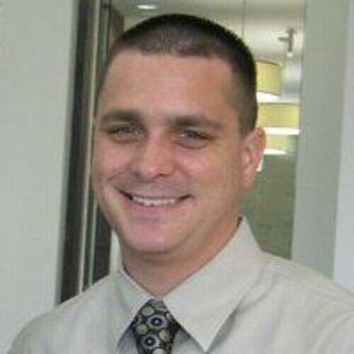 Kyle Coffman