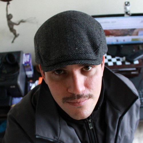 Alejandro Reyes-Andreu