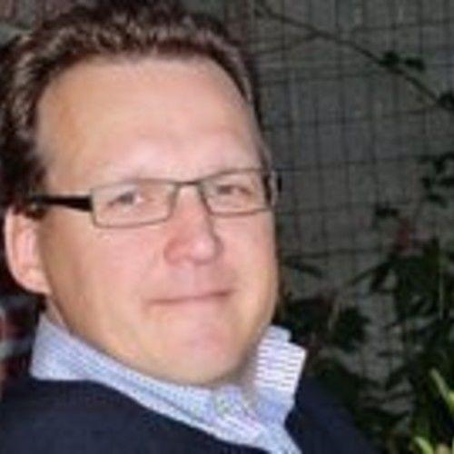 Chris Van Delm