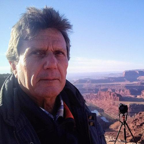 Steve Marcotte