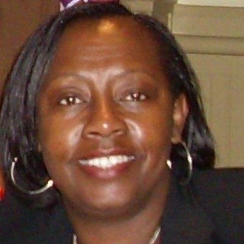 Angela Sandra Paul