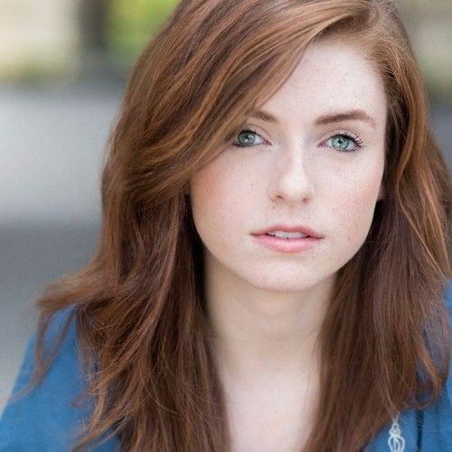Ellysa Rose