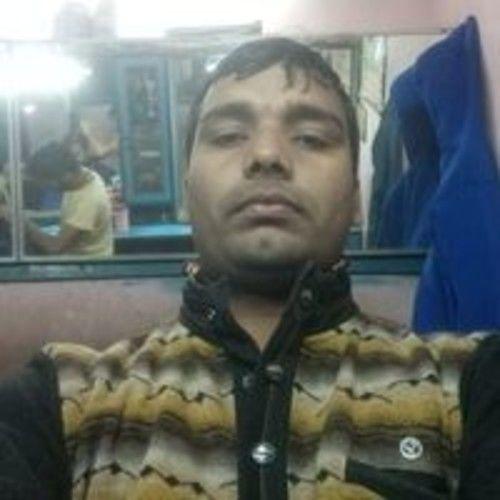 Dhruv Kumar Chaudhari