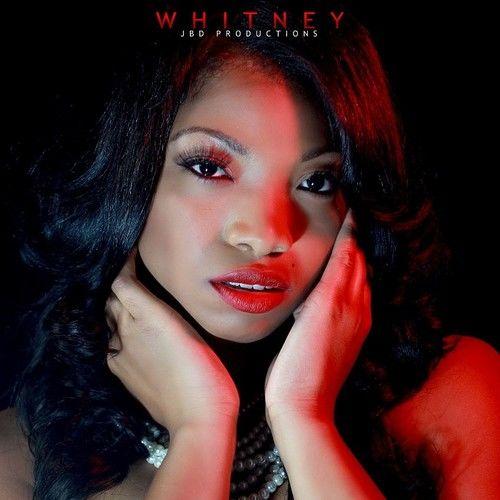 Whitney Shauntel Odom