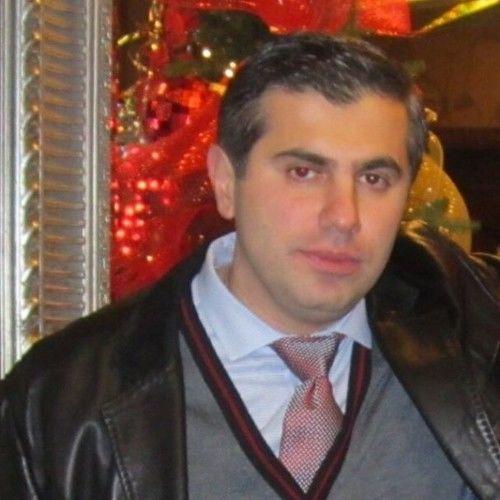 Saba Kikoliashvili
