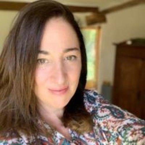 Elizabeth Schub Kamir