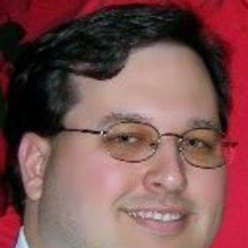Darin Wolfe