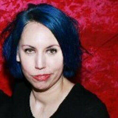 Christina Cubel