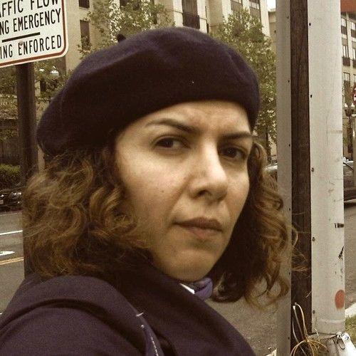 Celine Zoghby