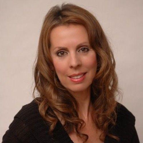 Mary Beckerman