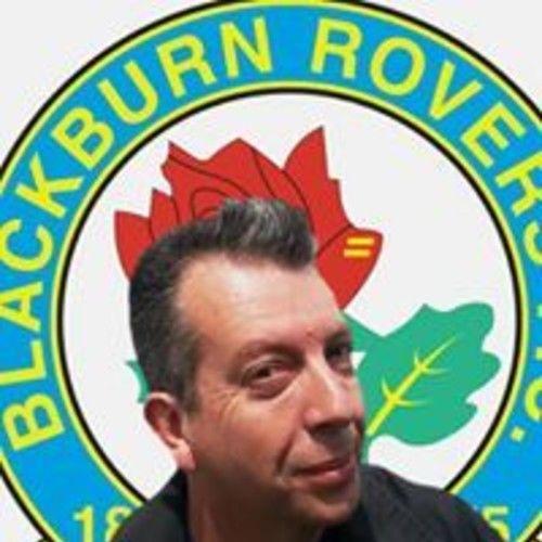 Andrew Burrows