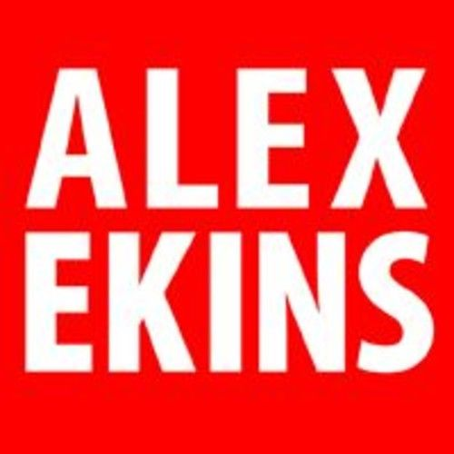 Alex Ekins