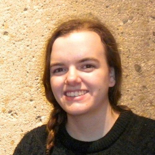 Katy DeZellar
