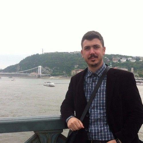 Marsed Harizi