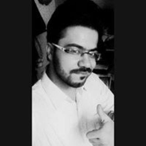 Siddharth Thawani