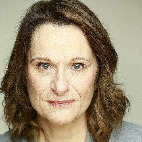 Sue Gerver