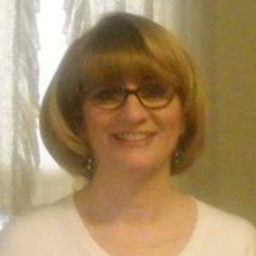 Lisa Aldridge