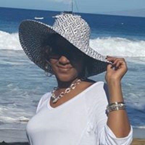 Author Kimberly Morgan-Dade