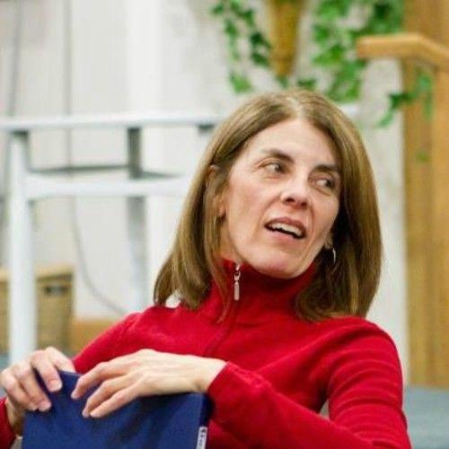 Judy Arnason