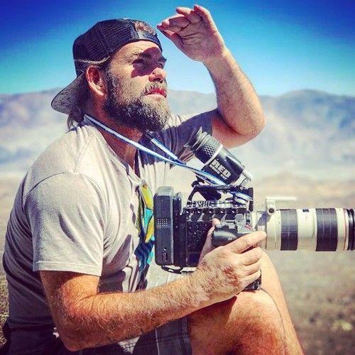 Writer for Documentary Film @ Race