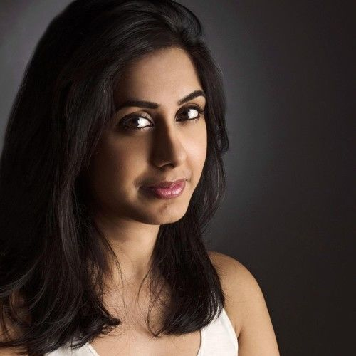 Adeela Badshah