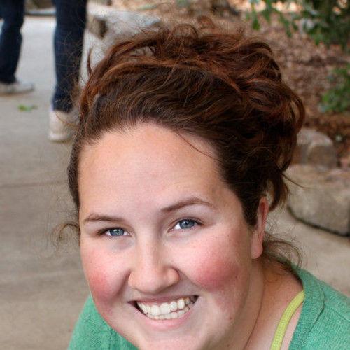 Sarah Armstrong-Garner