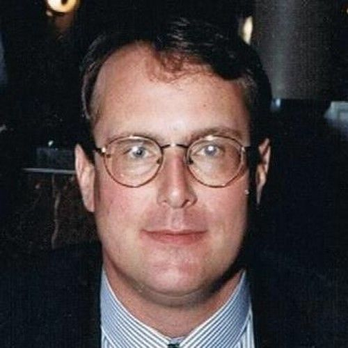 Barry Falck
