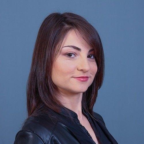 Alexandra Koroukhov