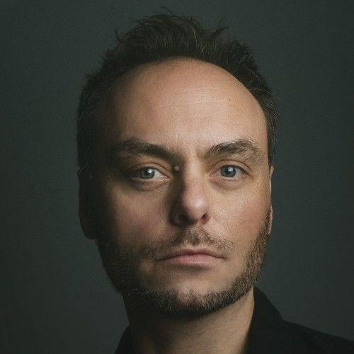 Dirk Gunther Mohr