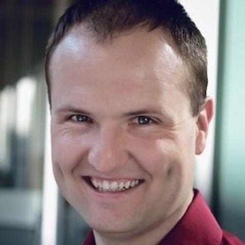 Cory Huff