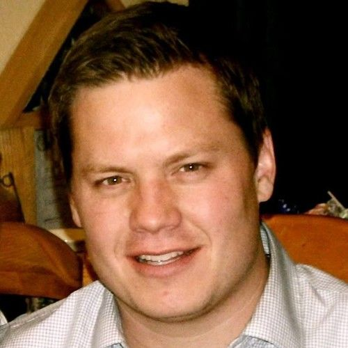 Jason Brubaker