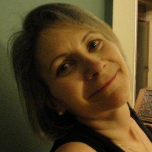 Marcie Alexander