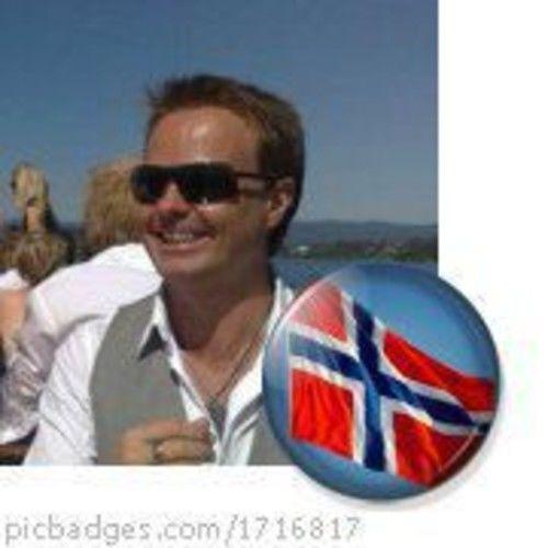 Arvid Wam Solvang