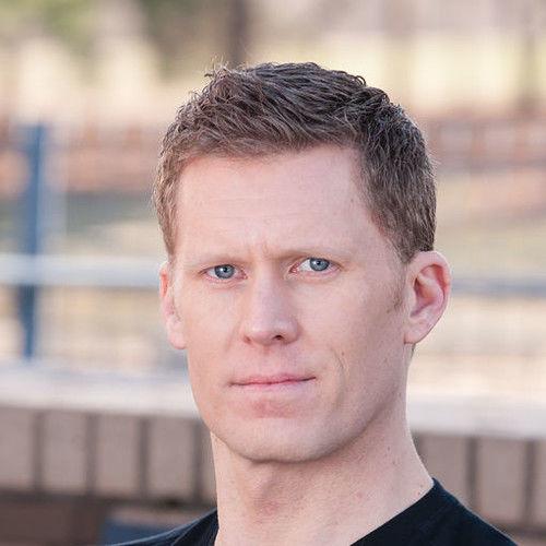 Michael Alexander Hyde