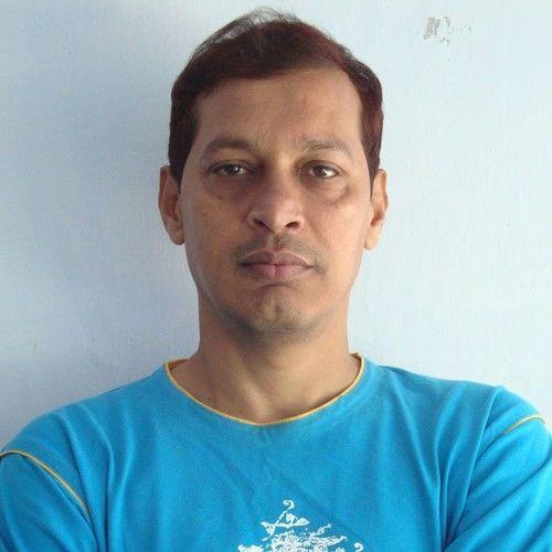 Umesh Patel